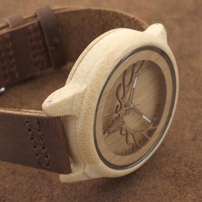 reloj ciervo molón 3