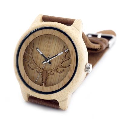 reloj ciervo molón 4