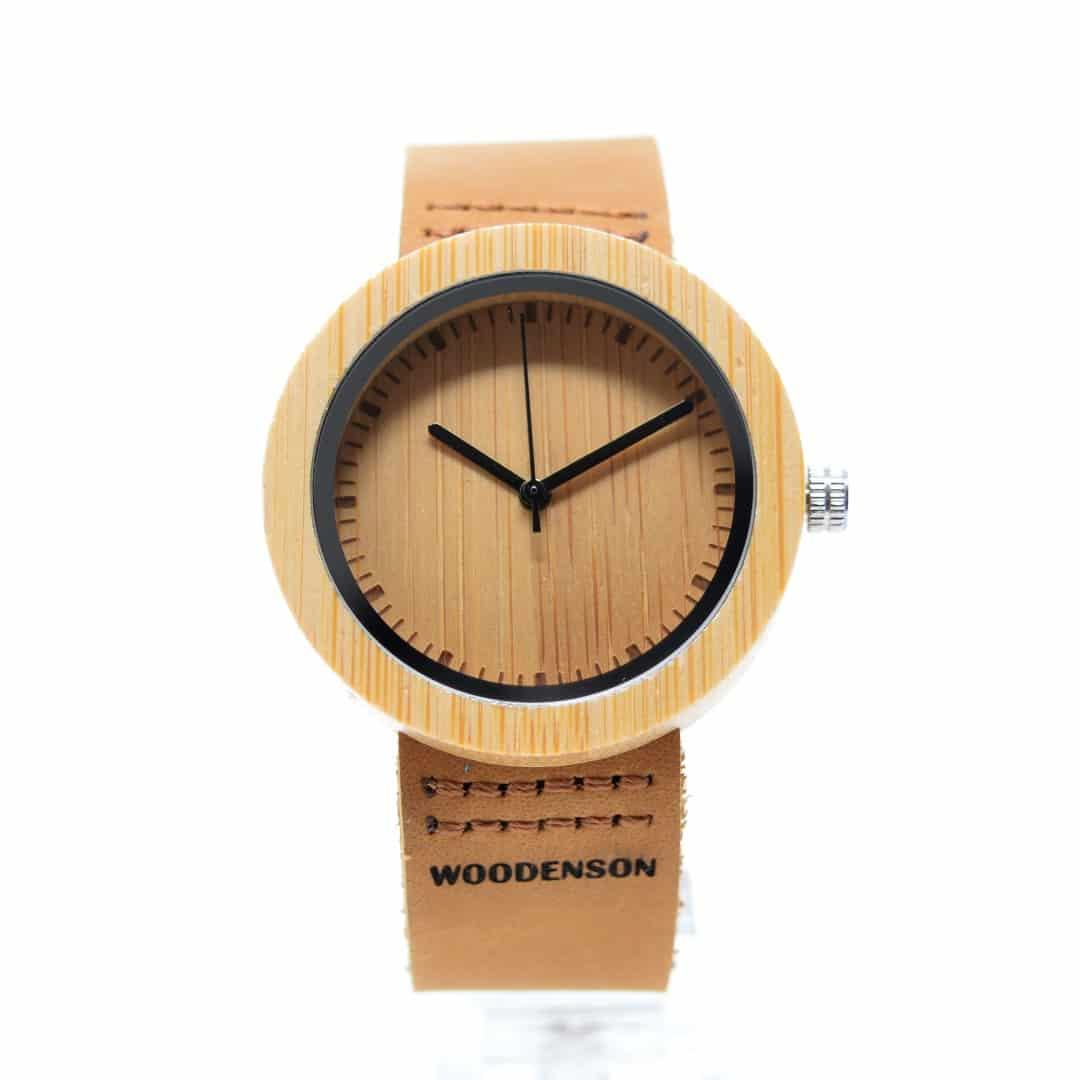 reloj chica en chica