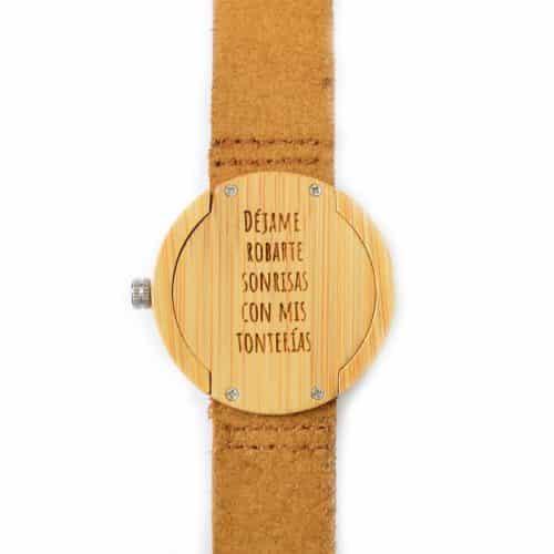 08074a3ce91d ▷ Woodenson: Los Mejores Relojes de Madera