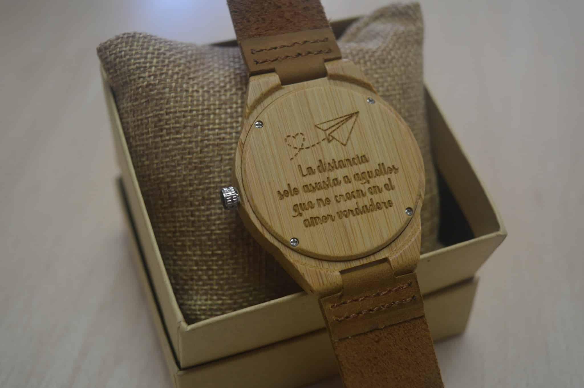 Frases para regalar un reloj a tu pareja - Relojes originales de pared ...