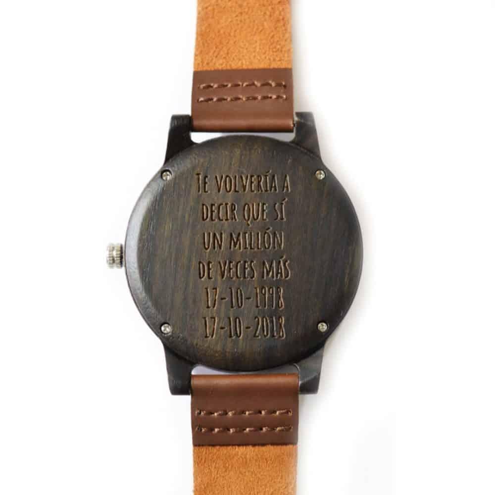 reloj terral