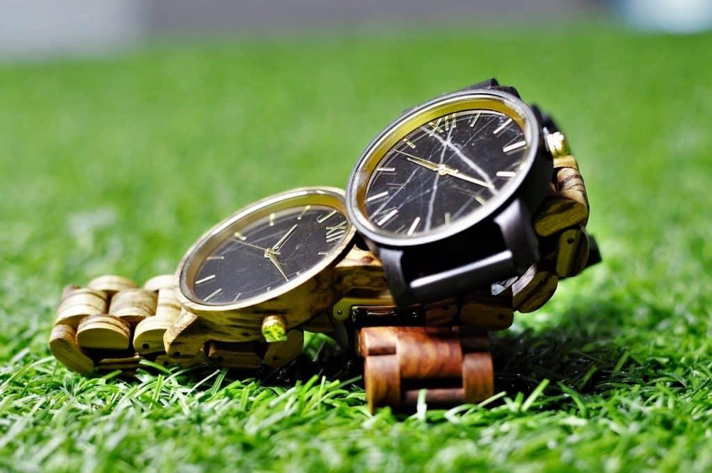 Relojes de madera y m rmol descubre nuestra nueva for Como se obtiene el marmol
