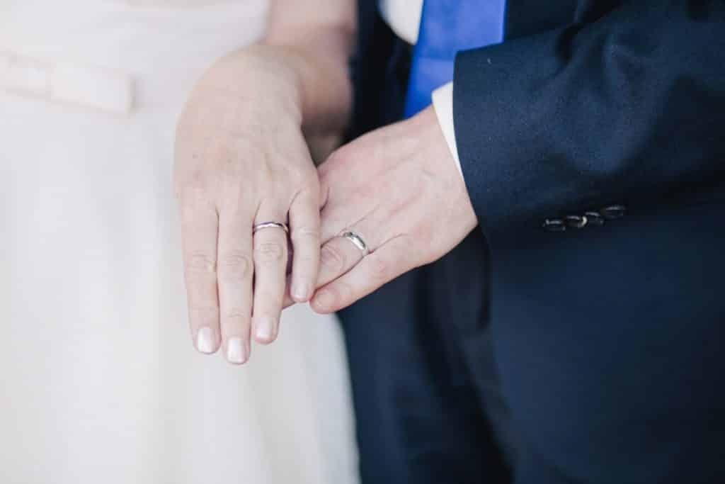 anillos de compromiso significado