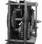 benjamin banneker inventor reloj de madera